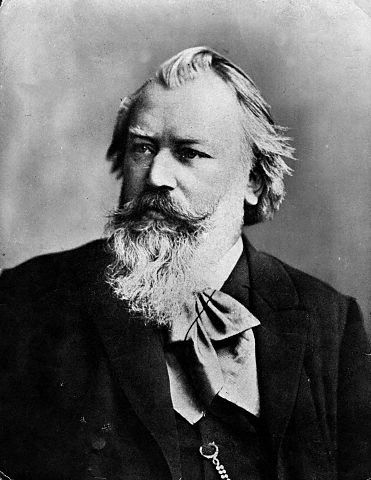 This image has an empty alt attribute; its file name is JohannesBrahms.jpg