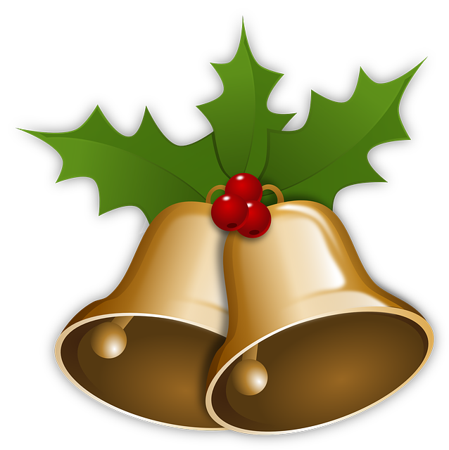This image has an empty alt attribute; its file name is bells-160841_640.png