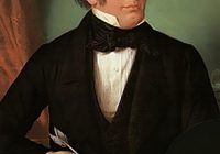 1875 Portrait of Franz Schubert